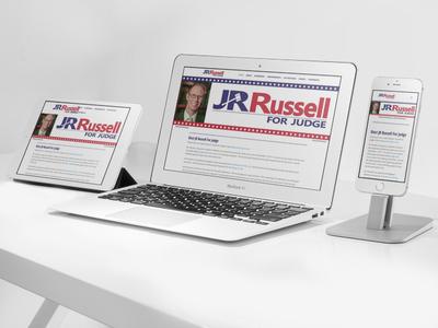 JR Russell
