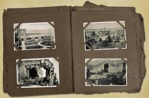 old_postcard_album