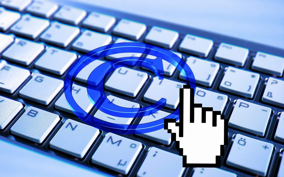 What You Need to Know About Copyrights and Your Website